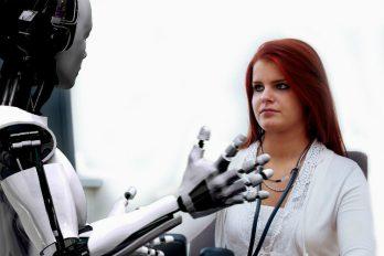 ¿Estamos cerca de que los robots nos dejen sin trabajo? ¡Hay que estar a la vanguardia!