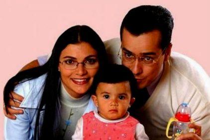 ¿Cómo sería actualmente la hija de Armando y Betty, la fea? ¡Sorpréndete!