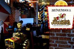 Conoce el mágico restaurante que es catalogado como el número uno 🎂🍹🍽️
