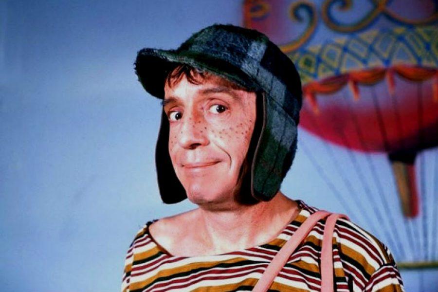 Nieta de Chespirito conserva el talento familiar y sorprende con sus habilidades