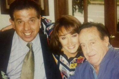 ¡Amargo adiós! El video en el que La Chilindrina muestra su tristeza por una muerte de 'La Vecindad'