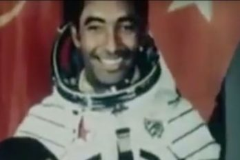 El camino del primer astronauta latinoamericano: de una isla al espacio a la conquista del espacio