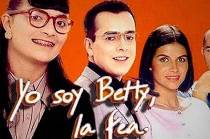 Emoción que no pierde vigencia: la despedida del elenco de 'Betty, la fea' tras el final de esta repetición