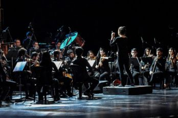 ¡Shakespeare gratis en Bogotá 😊! El clásico que podremos disfrutar gracias a la Orquesta Sinfónica 🎼