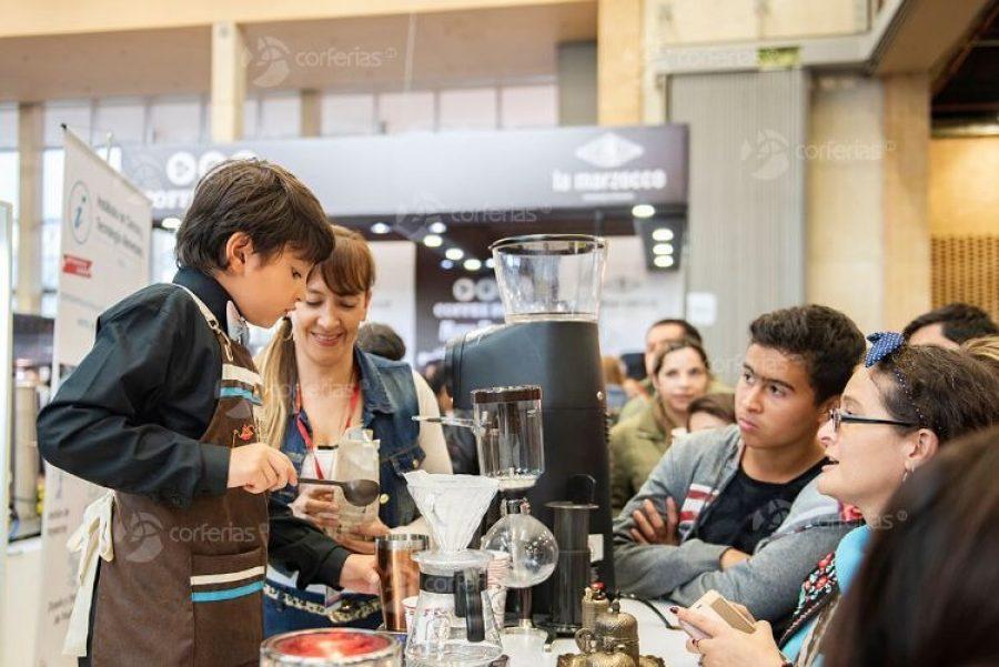 El café nunca fue tan divertido y delicioso ¡Sorpréndete con uno de los eventos más famosos del país!