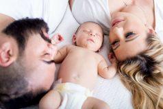 Cuidar a los hijos es el trabajo más agotador según la ciencia