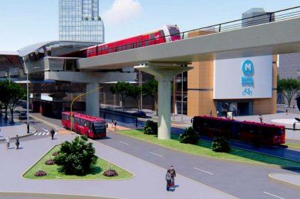 El Metro de Bogotá ya tiene empresa constructora y fecha de inicio ¡Conoce los detalles!