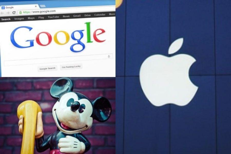 La sorpresa entre las 10 marcas más valiosas: tecnología e innovación al mando