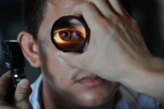 La regla 20-20-20 para combatir la fatiga visual