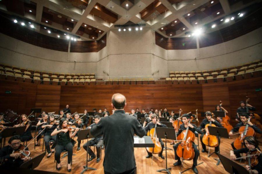Se llegó a las 100 presentaciones en el Festival de Música Internacional ¡Centenario cultural!