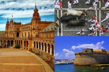 Curiosidades de sitios de Europa que heredaron sus nombres en Colombia
