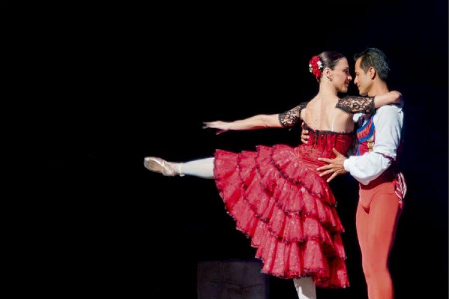 Danza, ballet y música para que le des un buen inicio a la Navidad
