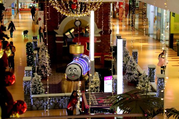 Expreso Villa Navidad