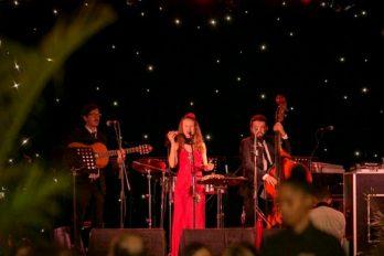 Zazous cierra el Tercer Festival de Música Internacional 2019