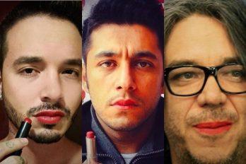 La causa común de JBalvin, Santiago Alarcón y Martín de Francisco: un hermoso vínculo