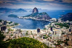 Panorama económico pronostica un crecimiento del 2,1% del PIB de Brasil en 2020