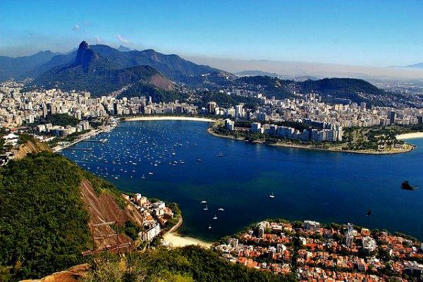 Macroeconomía brasileña