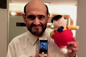 Confesión impactante de 'El señor Barriga', ¡la noticia que estremeció el 2019!