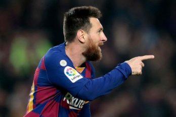 Momentos de ensueño de Lionel Messi, el máximo ganador del Balón de Oro