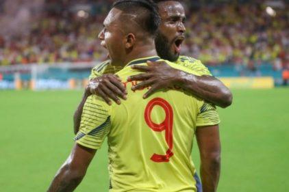 El calendario completo de Colombia para las Eliminatorias al Mundial Catar 2022