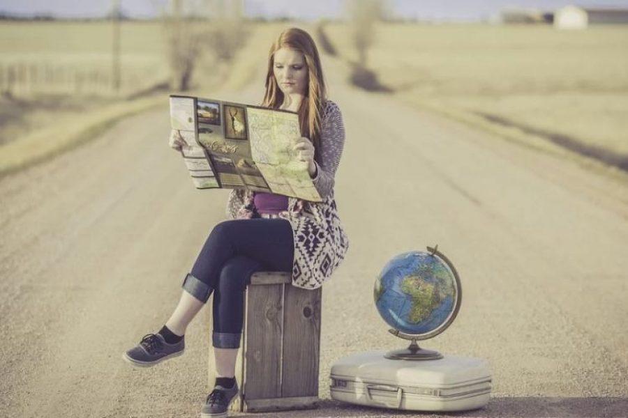 Viajar genera más felicidad que un matrimonio o tener hijos
