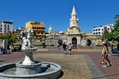 Colombia es el país turístico del mundo preferido para el 2020