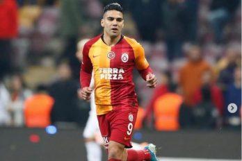 Falcao regresa al gol: un nuevo sueño para volver a levantarse como grande
