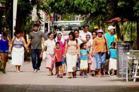 Aumentó la cifra de migrantes venezolanos en Colombia