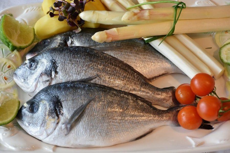 Los secretos para conocer qué pescados son los más saludables para consumir