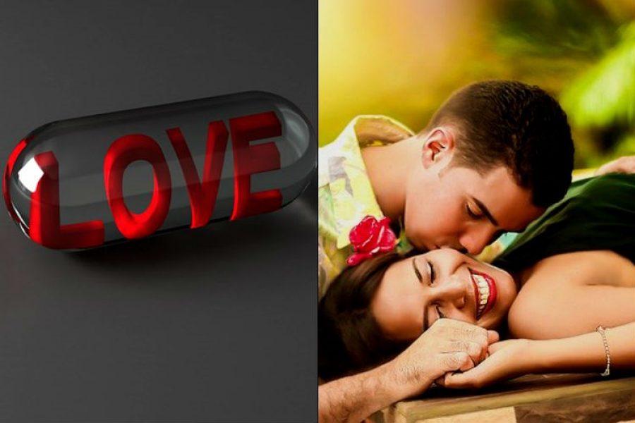 """Crearon """"La pastilla del amor"""" para olvidar y no volver a sufrir"""