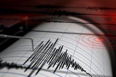 ¡Última hora! temblor en Colombia