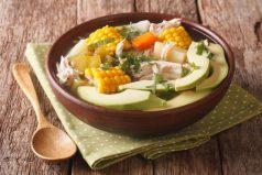 La sopa que disminuye el riesgo de infartos y cáncer