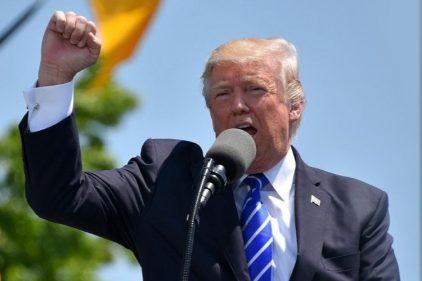 Las claves del juicio político contra Donald Trump en Estados Unidos