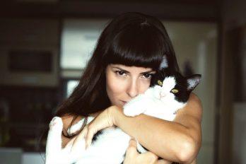 Según la ciencia los gatos logran copiar y reflejar la personalidad de su dueño