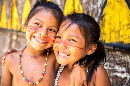 Abren convocatoria para la financiación de proyectos de comunidades indígenas de la Amazonia