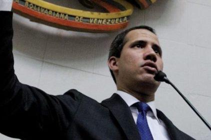 """Cinco puntos para entender el caso de """"los dos presidentes"""" de la Asamblea Nacional en Venezuela"""
