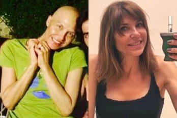 Gracias a estos cambios Lorena Meritano superó el cáncer ¡Ejemplo de vida!