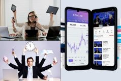 Cómo duplicarte en la vida: así lo harás con el nuevo LG G8x ThinQ Dual Screen