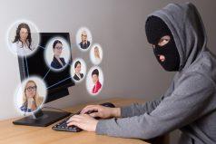 Así nos roban las contraseñas los hackers ¡Mucha atención para protegernos!