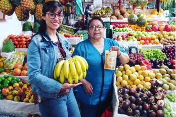 Crea empresa para evitar que campesinos pierdan sus cosechas transformando alimentos
