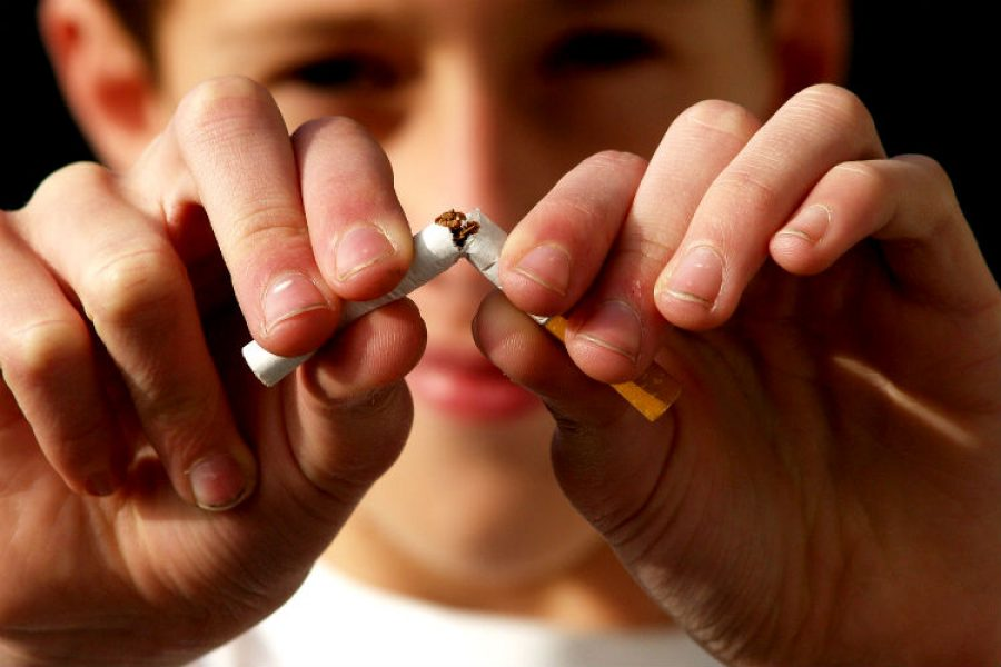 Dejar de fumar ayuda a que se regenere el pulmón y se combata el cáncer