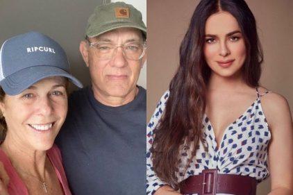 A la lista de celebridades con coronavirus se suma la primera actriz colombiana