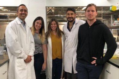 Científicos latinos crean un método para detectar el COVID-19 en menos de una hora