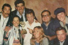 El video de Florinda Meza y la ex de Chespirito que enloqueció a todo el mundo