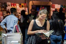 Feria del Libro y demás eventos masivos afectados por el coronavirus