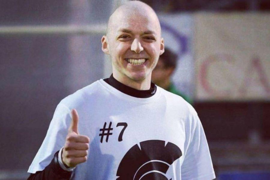 Giovanni Custodero: la conmovedora despedida de un deportista antes de morir