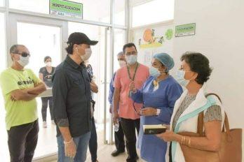 Habilitan transporte gratuito para personal medico durante el COVID-19