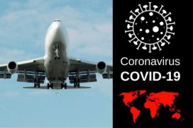 Indignación por cobros excesivos de aerolíneas durante crisis por coronavirus