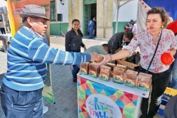 La 'Panelatón', una iniciativa para promover el consumo de panela en Boyacá