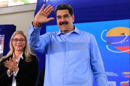 Nicolás Maduro aseguró que Venezuela tiene píldora contra el coronavirus